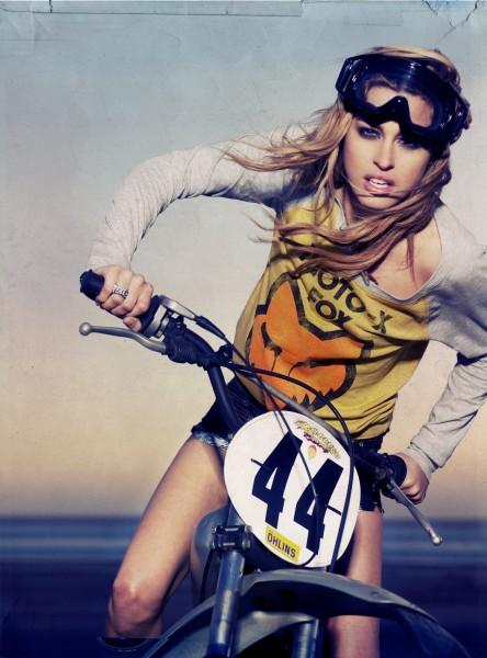 Racewear Fashion Motocross Racewear Fashion